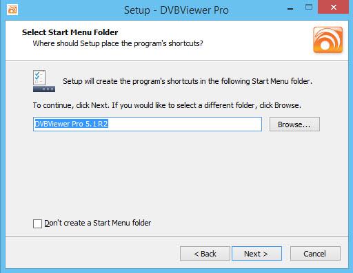 ����� dvbviewer 5.1 r2 - ����� ���� 2013