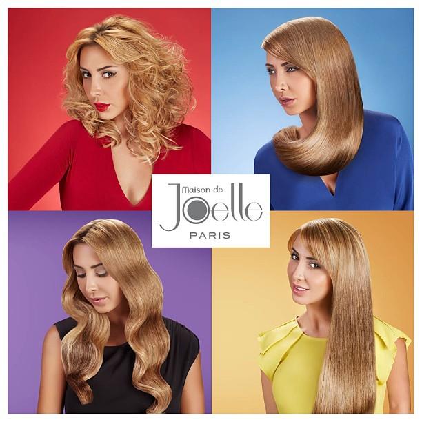 ��� ������� ��������� ���� ��������� 2014 - Joelle Mardinian