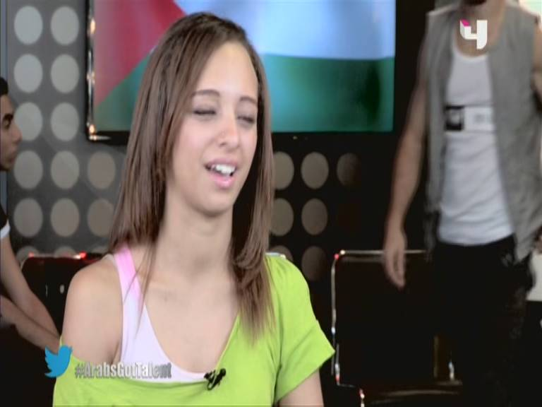 ��� ���� ������ ������ ������ Arabs Got Talent