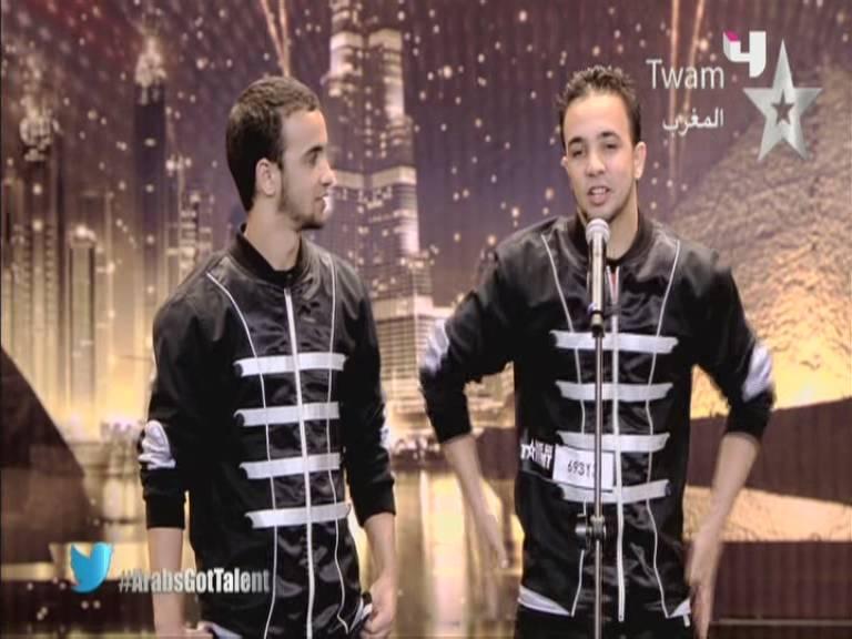 ��� ���� TAWM �� ������ Arabs Got Talent