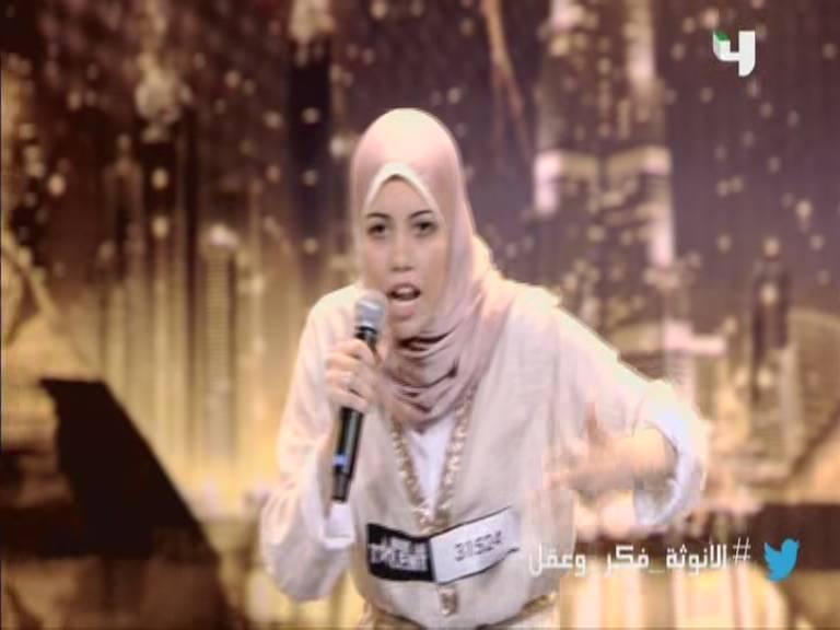��� ���� ����� �� ������ Arabs Got Talent
