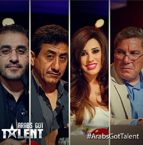ملخص الحلقة 5 Arabs Got Talent