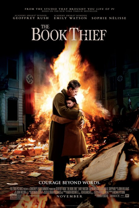 ����� ���� The Book Thief