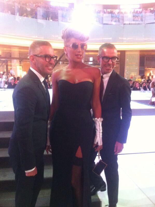 ��� ���� ���� �� ��� Vogue Fashion Dubai Experience