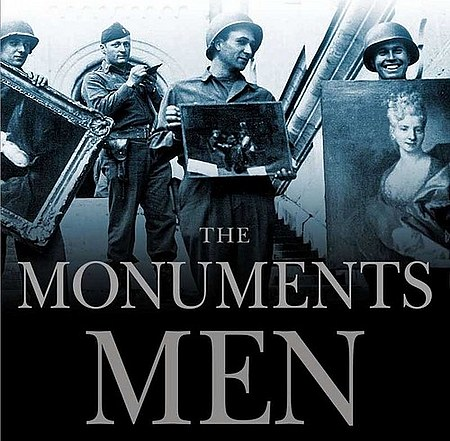����� ���� The Monuments Men