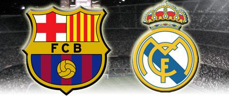 بث مباشر - مشاهدة مباراة برشلونة وريال مدريد اليوم السبت 26-10-2013