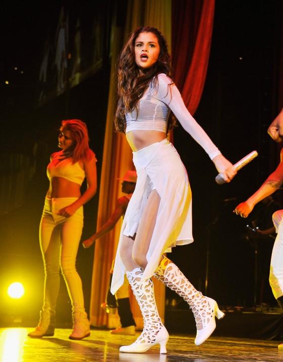 ��� ������ ����� �� Stars Dance Tour �������