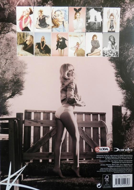 ���� ��� ����� ����� 2014 Kylie Minogue