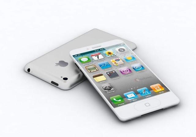 ���� ��� ����� iPhone 5S ������� ��� ����� �������