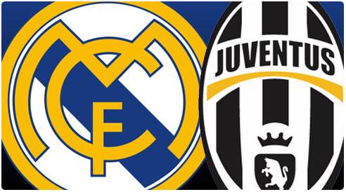 يوتيوب - مشاهدة اهداف مباراة ريال مدريد ويوفنتوس اليوم 23-10-2013