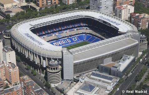 Real Madrid vs Juventus 23-10-2013 Champions League