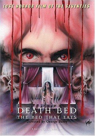 ����� ���� Death Bed: The Bed That Eats