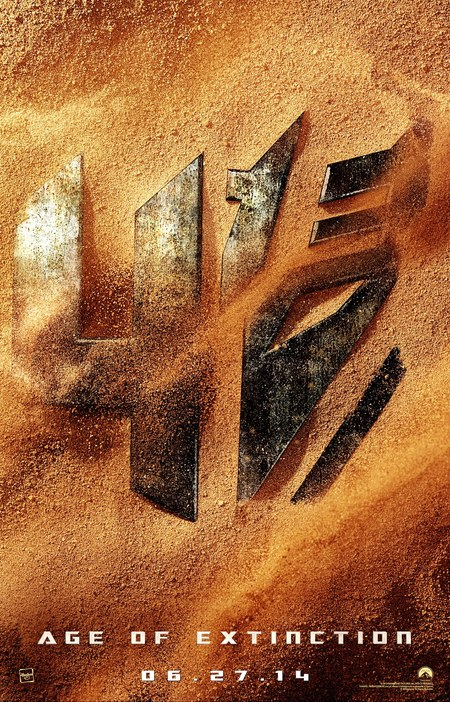 ����� ���� Transformers: Age of Extinction