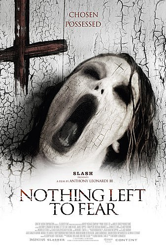 ����� ���� Nothing Left to Fear