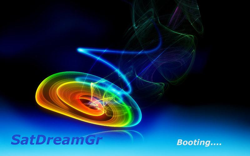 Satdreamgr image v4.0-O.E. 2.0 for dreambox