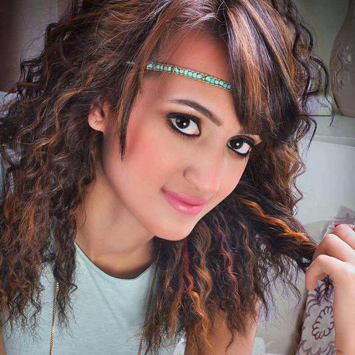 ��� ���� ����� 2014 Zinab Oussama