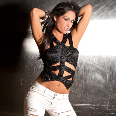 ��� ���� ���� 2014 Nikki Bella