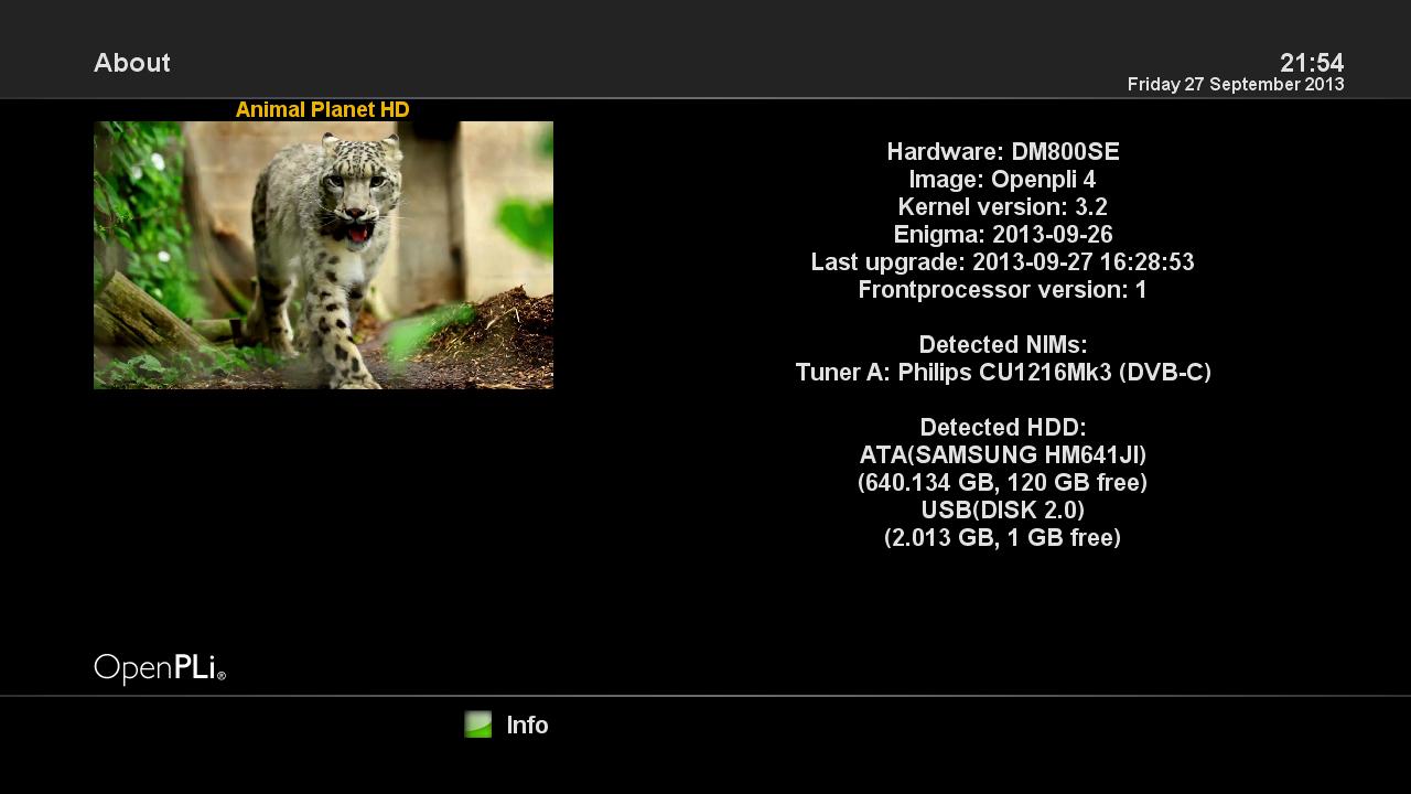 OpenPLi 4.0 beta dm800se  ssl84d by gjstroom