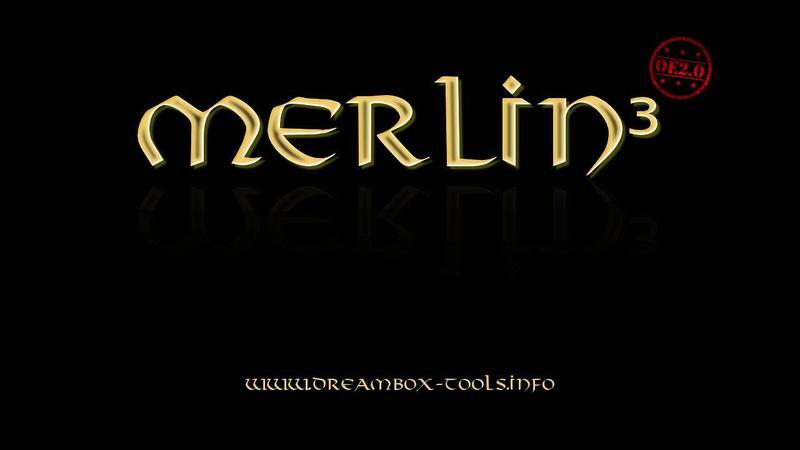 Merlin-3 OE 2.0 dm800 2013-10-20 ramiMAHER ssl84D