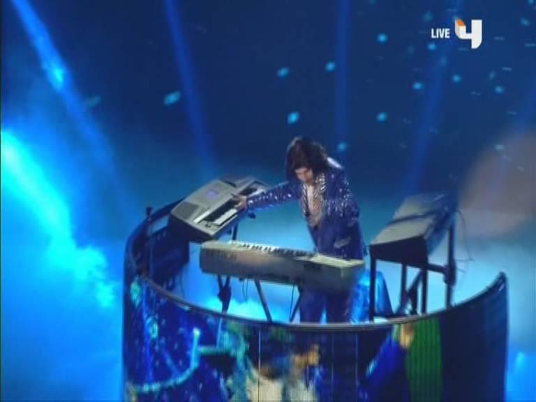 ������ ���� ���� �� ���� Arabs Got Talent ��� ��� ����� ���� ������ �������� ����� 26-10-2013