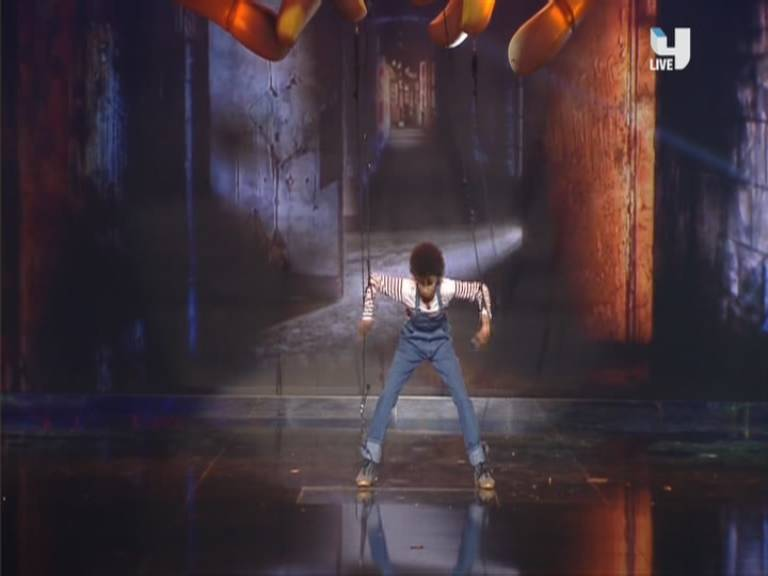 ������ ���� ���� ���� Arabs Got Talent ��� ��� ����� ���� ������ �������� ����� 26-10-2013