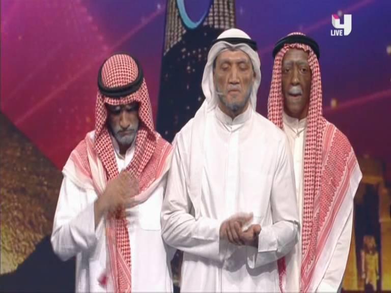 ��� ���� ���� ���� ��� ��� ����� ��� ��� ����� Arabs Got Talent