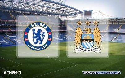 Chelsea vs Manchester City Sunday 27-4-2013 premier league