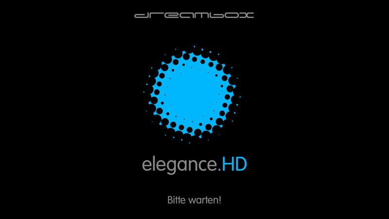 ����� ���� elegance.HD CVS