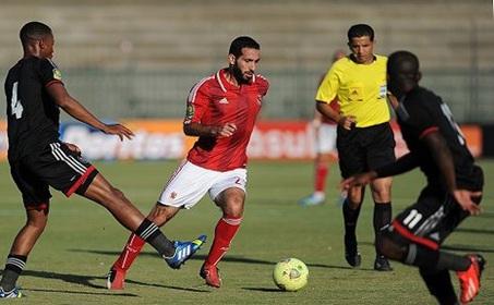 القنوات الناقلة لمباراة الأهلي وأورلاندو في نهائي دوري أبطال أفريقيا 2013 - اليوم 2-11-2013