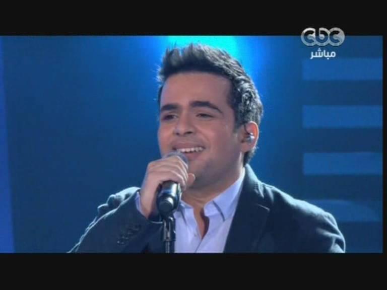 يوتيوب - اغنية امتي الزمان محمود محي ستار اكاديمي 9 Star Academy