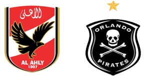today match Orlando Pirates - Al Ahly 2-11-2013 CAF Champions League