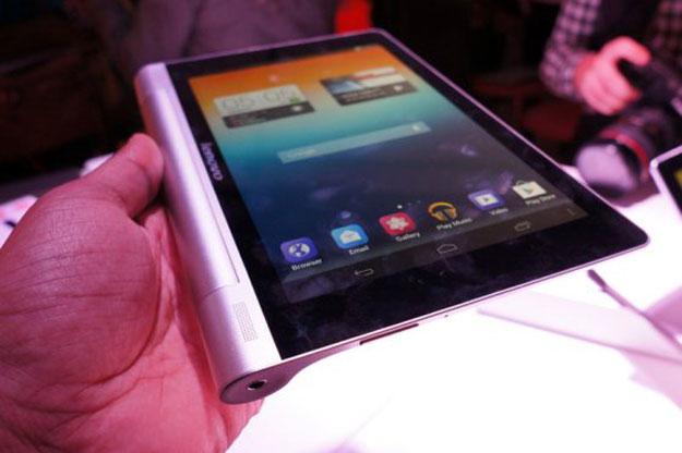 ������� ������ ����� ���� �� ������ 2014 Lonovo Yoga Tablet