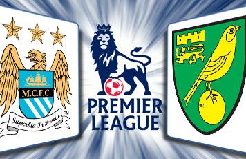 موعد مباراة مانشستر سيتي x نوريتش سيتي اليوم السبت 2-11-2013 + القنوات الناقلة مباشرة