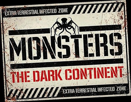 ����� ���� Monsters The Dark Continent