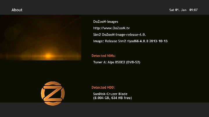 Sim2 OoZooN Image dm800 release 4.0 riyad66 84D