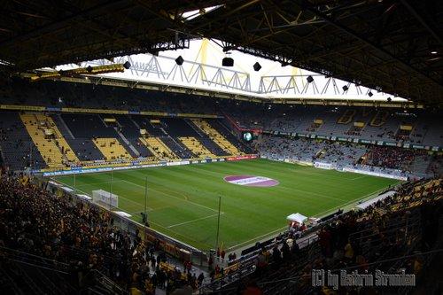 Arsenal VS Borussia Dortmund 6-11-2013 Champions League