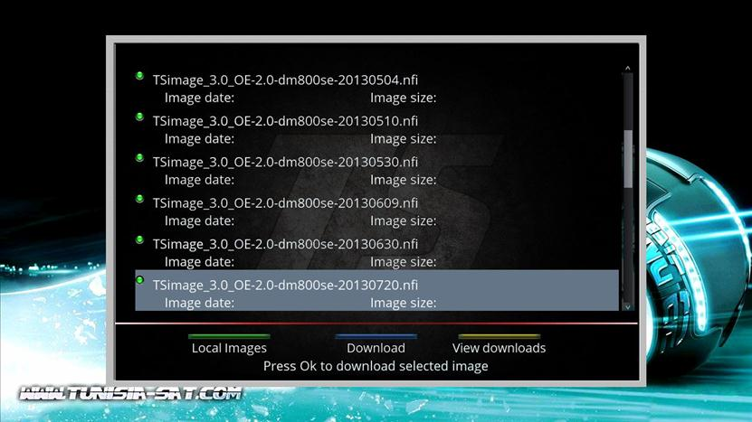 NFI imagetools version 2.0 plugin