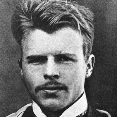 Google is celebrating the 129th birth anniversary of Hermann Rorschach