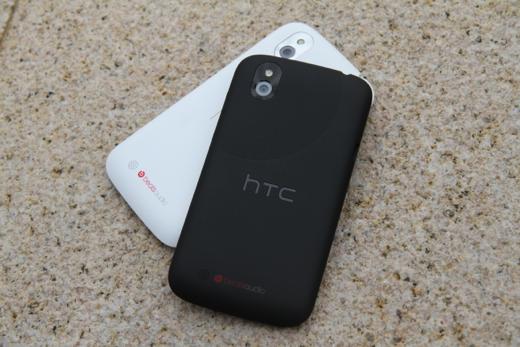 ����� �������� ��� �� �� ������ �� HTC Desire U