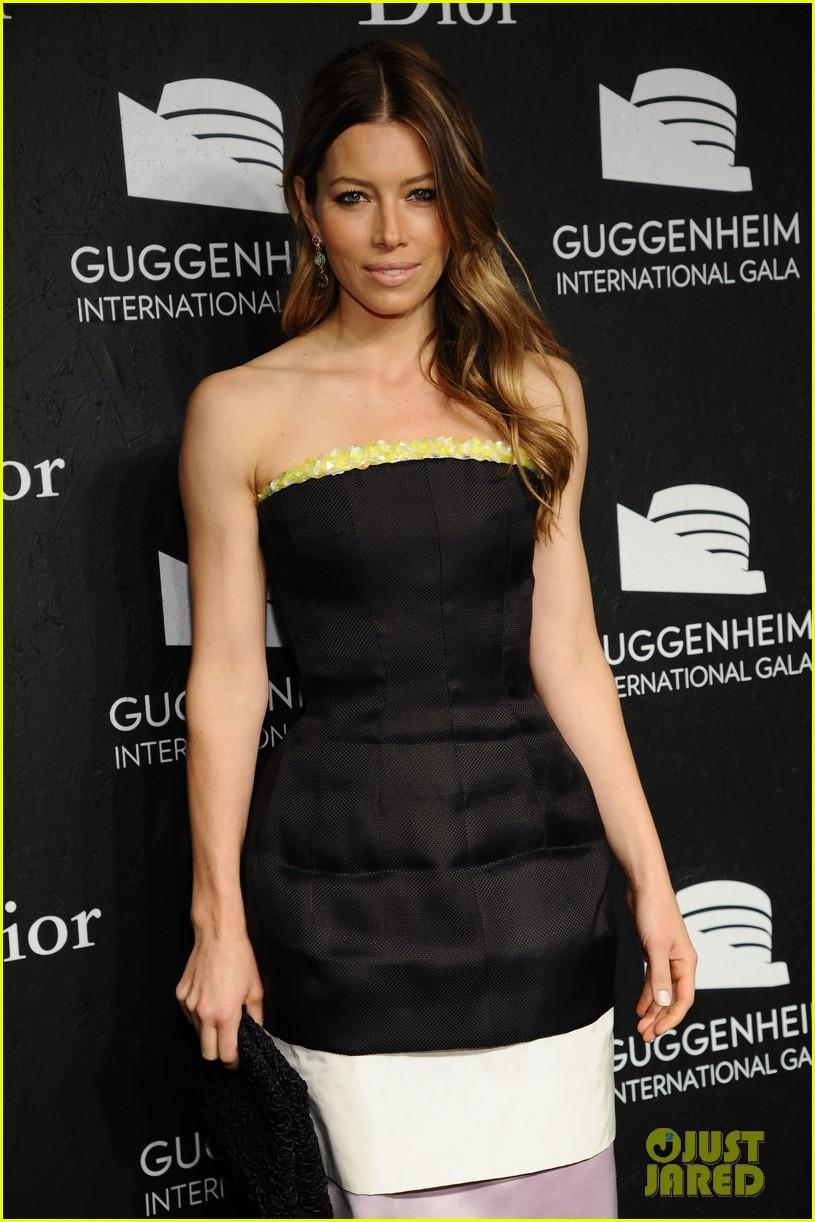 ��� ������ ���� �� ��� Guggenheim Gala 2013