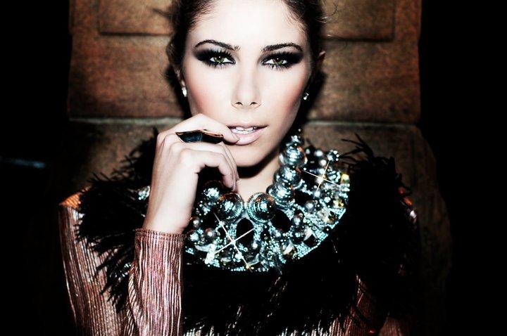 ��� ���� ���� ����� ������� ������ ���� 2014 Danielle Rahma