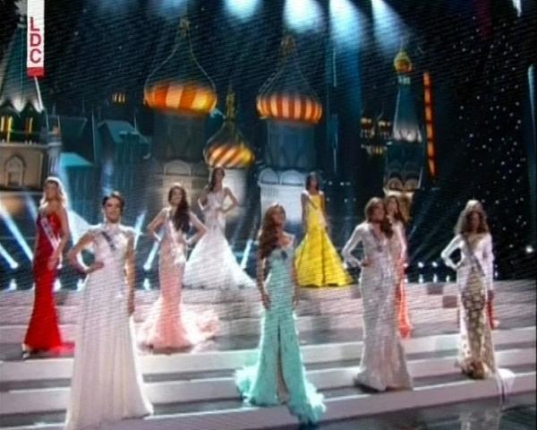��� ��� ������ ���� ���� ����� 2013 Miss Universe