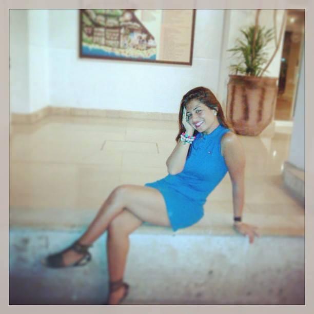 ���� ��� �������� ����� ����� 2014 Menna Fadaly