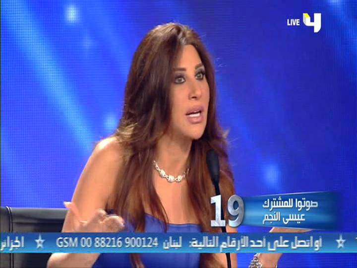��� ���� ��� �� ����� �������� �� ������ Arabs Got Talent 2013