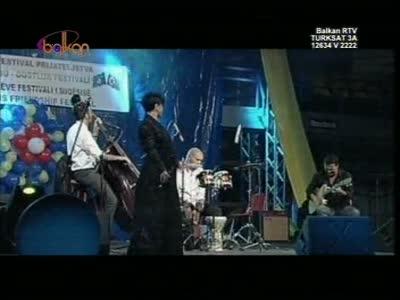 ���� ����� T�rksat 2A/3A @ 42� East  - ���� Balkan RTV-������� - ���� ����� (�����)
