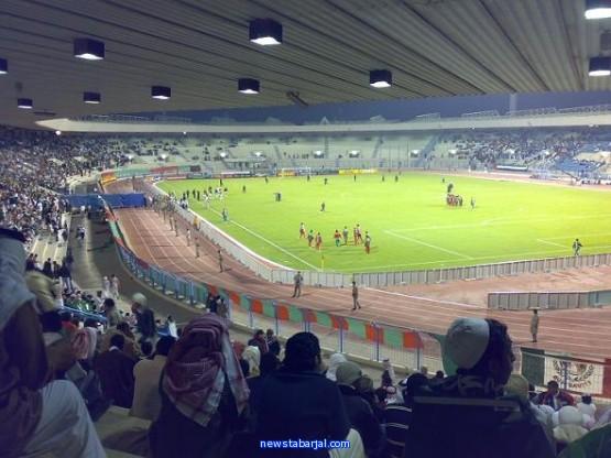 مباراة السعودية والعراق اليوم الجمعة 15-11-2013 تصفيات كأس آسيا