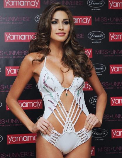 ��� ���� ���� ����� ���������� Gabriela Isler ������ ������ �����