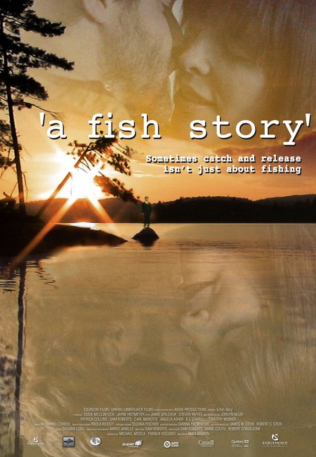 ����� ���� A Fish Story