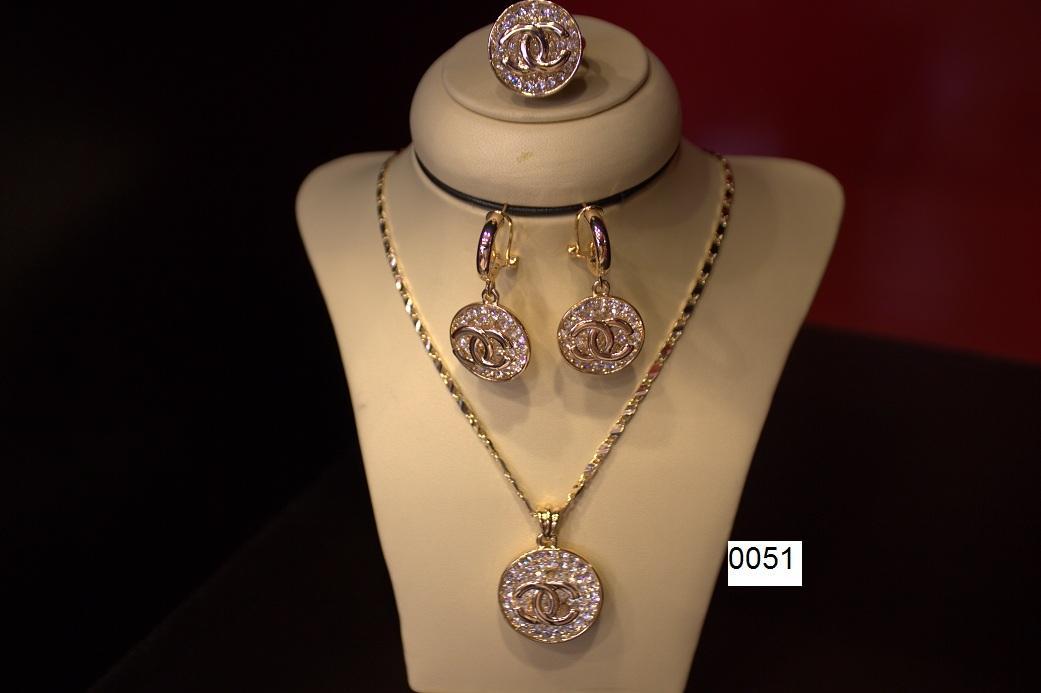 صور اطقم ذهب ومجوهرات لازوردى موضة 2014