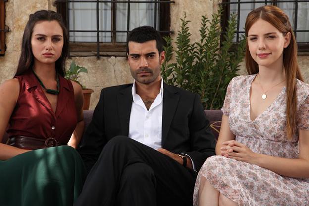 قصة وأحدث المسلسل التركي حب في مهب الريح على Mbc